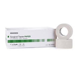 Paper Tape - 1 Inch x 10 Yards, McKesson