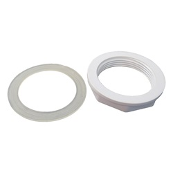 SUCTION FITTING PART: LOCKING NUT