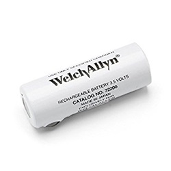 3.5 Volt Rechargeable Battery - Welch Allyn