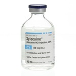 Xylocaine Injectable 2%, 50mL