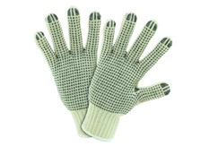 Gloves (With Dots)