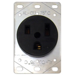 EAG1258SP Power Outlet