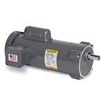 AC Parallel Shaft Gear Motor - 1/2 HP
