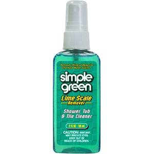 Simple Green® Lime Scale Remover Sample