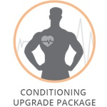 RAGE CONDITIONING UPGRADE PACKAGE