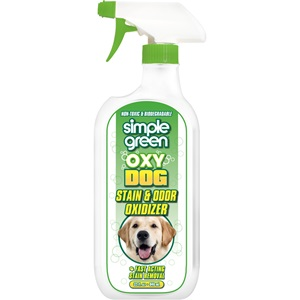Simple Green® Oxy Dog Pet Stain & Odor Oxidizer