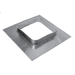 "11.25"" SQUARE TOP PLATE"