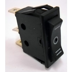 EGS30RS 30A Rocker Switch