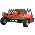 Rears 7 Foot Pull Flail Mower