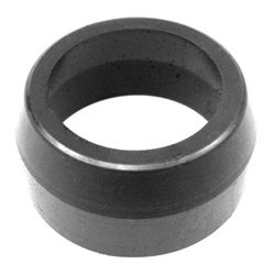 Lower suspension arm dust seal