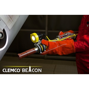 Clemco Beacon Blast Light