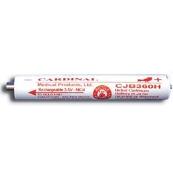 3.5 Volt Rechargeable Battery - Cardinal