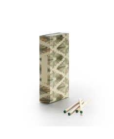 Balsam & Cedar Oversized Matches