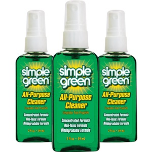Original Simple Green® Samples - 1 Case