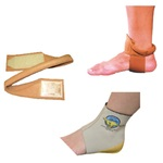 Foot and Ankle Protection