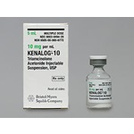 Kenalog-10 Vial 10mg