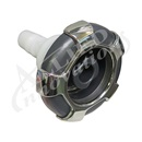 "JET INTERNAL: 4-1/4"" TYPHOON DIRECTIONAL WITH STAINLESS STEEL ESCUTCHEON"