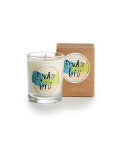 Dream Big Votive Candle