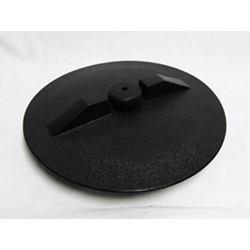 "10"" Tank Lid Ring - Fillwell"