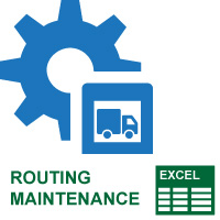 Routing Maintenance