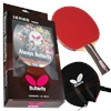 Bty 302 FL Racket Set