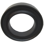 Spring Rubber XXHard 5 x 1/2in