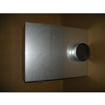 Flue Collector/Draft Hood  MI, MIH,MIHI-06