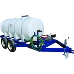 1025 Gallon Injection Trailer