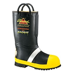 Thorogood Rubber Insulated Firefighting Boots