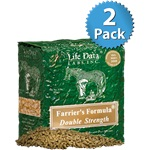 11 lb Bags 2 Pack Case Farrier's Formula Double Strength