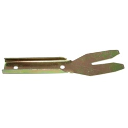 GM type trim pad removing tool