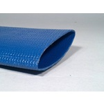 Blue Lay Flat Hoses - Various Sizes