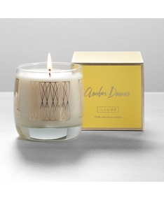 Amber Dunes Essential Boxed Glass
