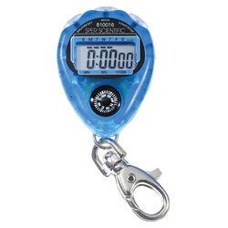 Clip-on Stopwatch  (Sper Scientific 810016)