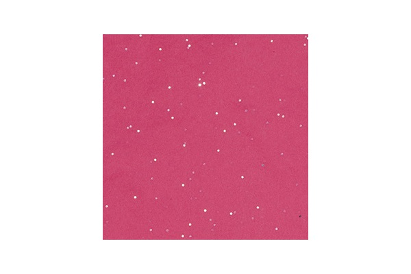 HOT PINK GEMSTONES TISSUE 8/CS
