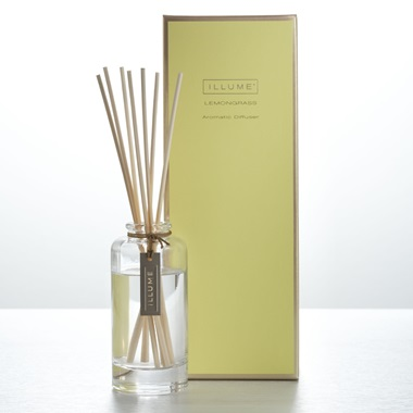 Lemongrass Essential Diffuser