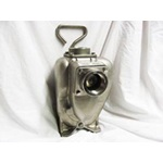 "Banjo 2""  Stainless Steel Self-Priming Centrifugal Pump"