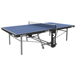 Club 25 Rollaway Table Tennis Table
