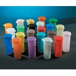 Hinged Lid Colored Sampling Vial Clearance (Thermo Scientific - Capitol)