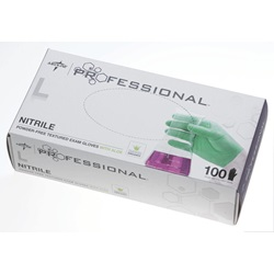 Medline Professional Exam Gloves