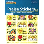Children's Praise Stickers