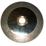 Grinding Discs for Tungsten Carbide - Premium