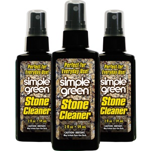 Simple Green® Stone Cleaner Samples - 1 Case