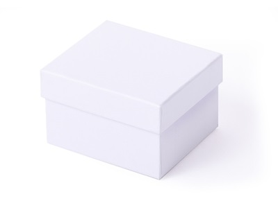 White Paper Outer Boxes