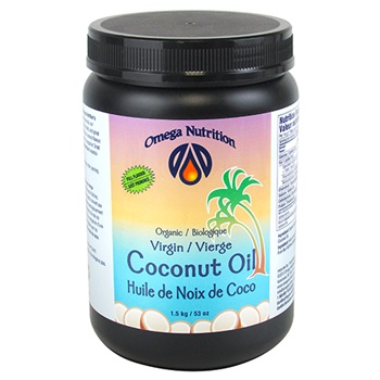 Virgin Coconut Oil 53 oz