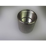 Stainless Steel Full Couplings