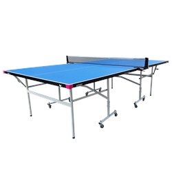 Fitness Indoor Table blue