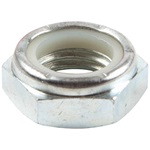 NUT JAM 1-1/4-7 NYLON LOCKNUT