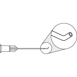 MVR Cannula [Glaser]