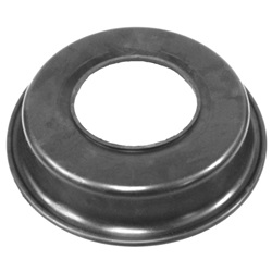 Vacuum brake diaphragm